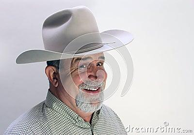 Happy Cowboy