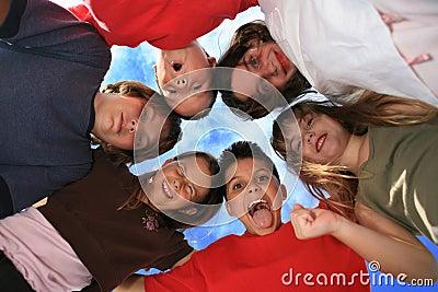Happy Crazy Kids