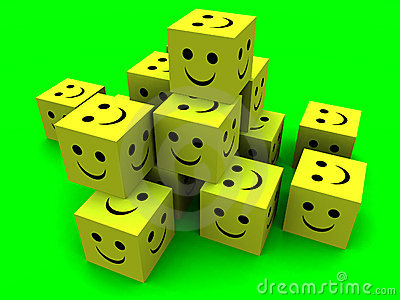 Happy Cubes 2