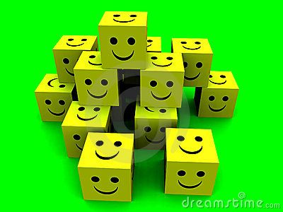 Happy Cubes 4