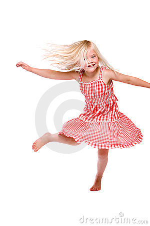 Free Happy Dance Royalty Free Stock Images - 5328589