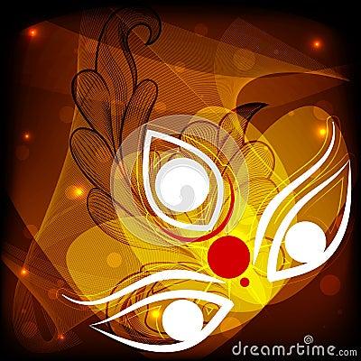 Happy Durga Puja