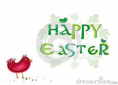 Happy Easter – logo