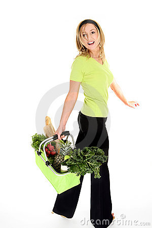 Happy Eco Shopper