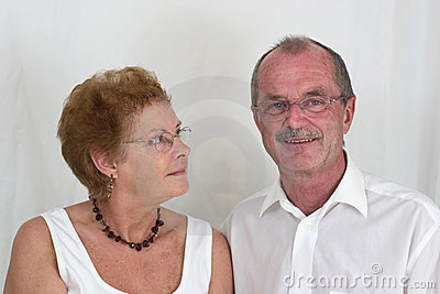 Happy elderly couple (3)