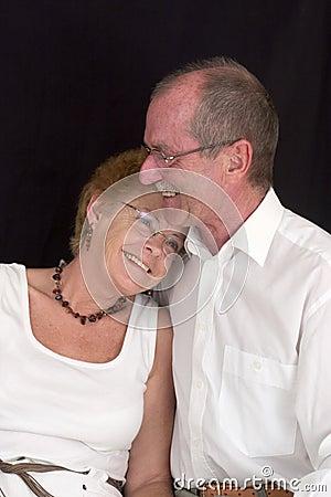 Happy elderly couple (5)