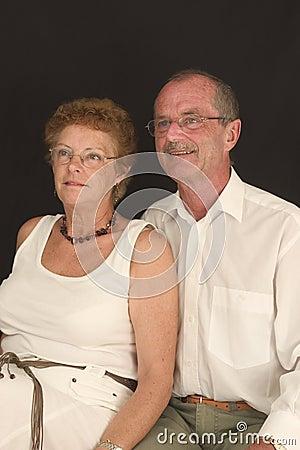 Happy elderly couple (6)