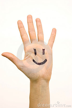 Free Happy Face Royalty Free Stock Photography - 7067547