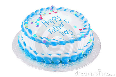 Happy father s day cake