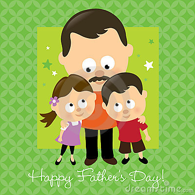 Happy Father s Day Hispanic