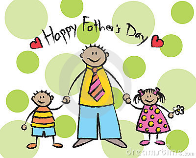 Happy Father s Day - tan