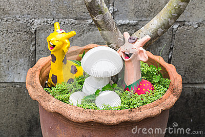Stock pot happy hour