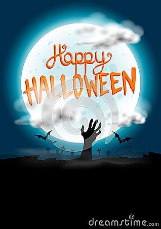Happy Halloween Background