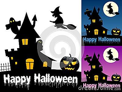 Happy Halloween Cards [2]