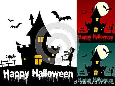Happy Halloween Cards [1]