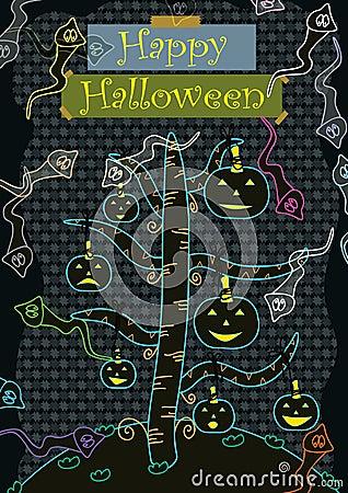 Happy Halloween Cute_eps