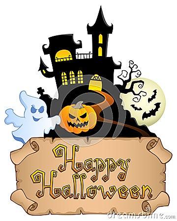 Happy Halloween topic image
