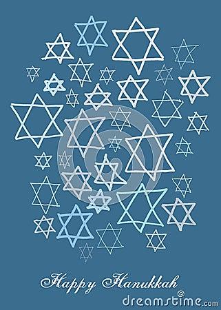 Free Happy Hanukkah Royalty Free Stock Image - 4247536