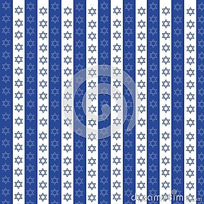 Happy Hanukkah  Illustration