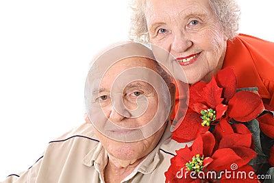Happy holiday seniors