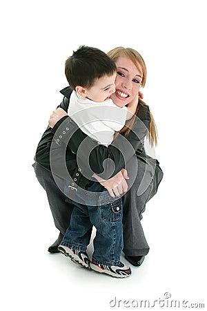 Free Happy Hug Stock Images - 365924