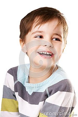 Free Happy Kid Royalty Free Stock Photos - 17762178