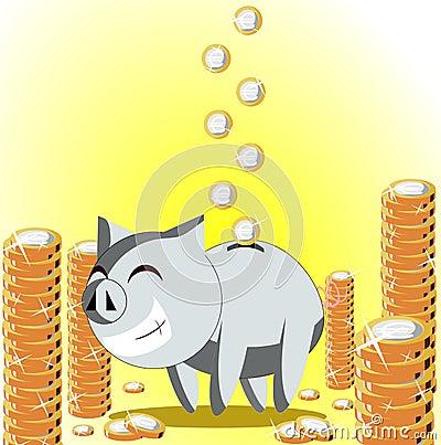 Happy Money box