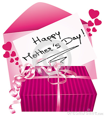 Free Happy Mothers Day. Stock Photography - 40231742