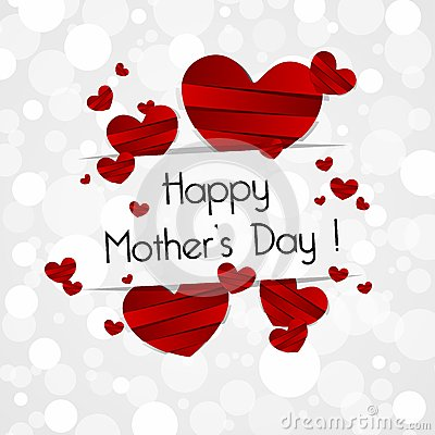 Image Result For Mothers Day Card Template Vector