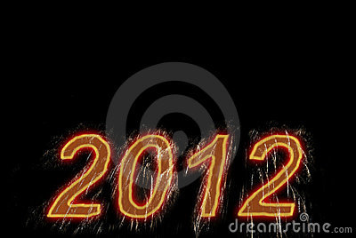 Happy new 2012 year.