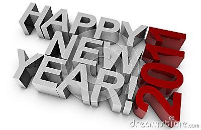Happy New Year! 2011