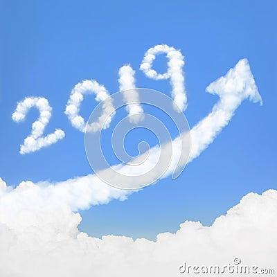 Free Happy New Year 2019 Stock Photos - 132763783