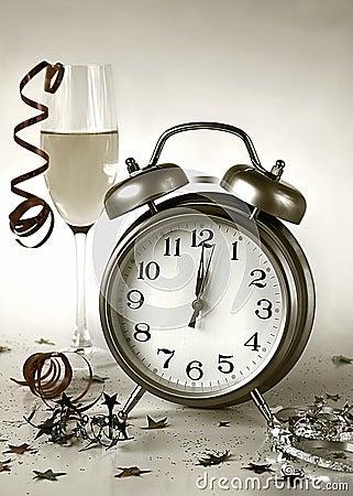 Free Happy New Year! Stock Image - 388201