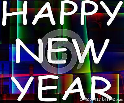 Happy New Year 41