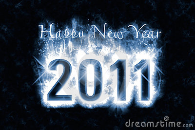 Happy New Year Spell