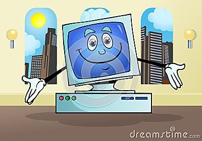 Happy Office compute