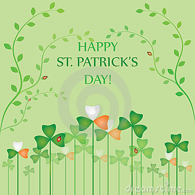 Happy patrick s day