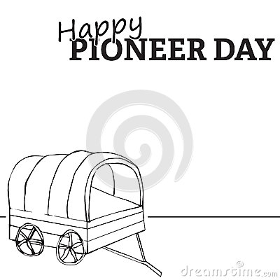 Happy pioneer day