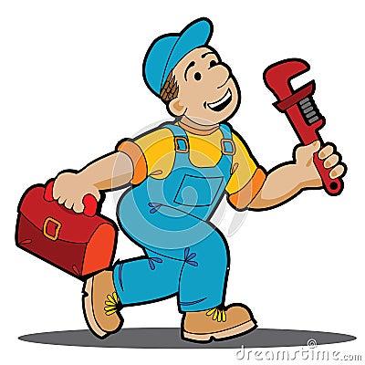 http://thumbs.dreamstime.com/x/happy-plumber-16841982.jpg