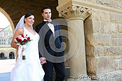Happy and Sad at Wedding
