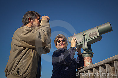 Happy Skywatching and Birdwatching