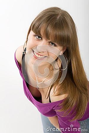 Free Happy Smile Stock Photos - 11128893