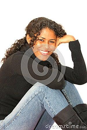 Free Happy Smile Royalty Free Stock Photos - 298888
