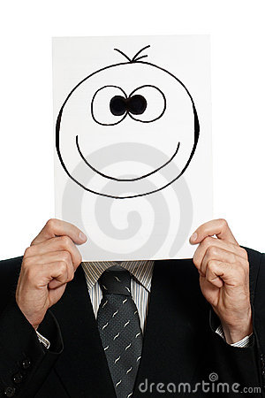 Free Happy Smile Royalty Free Stock Photo - 5274555