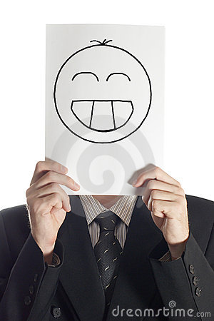Free Happy Smile Stock Photography - 8871222