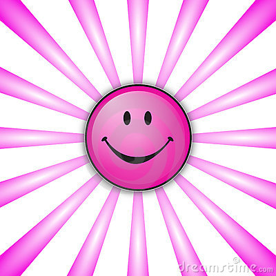 Happy Smiley Royalty Free Stock Images - Image: 15870539