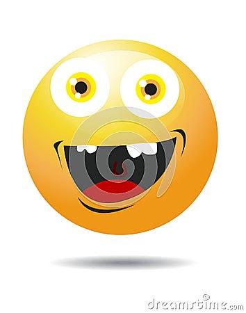 big happy face icon. review Big+happy+face+icon