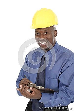 Free Happy Smiling Architect Engineer 1 Stock Photo - 959420