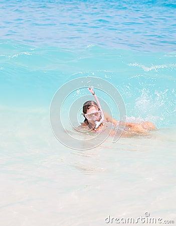 Happy Snorkel