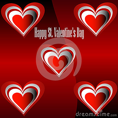 Happy St. Valentine s Day.